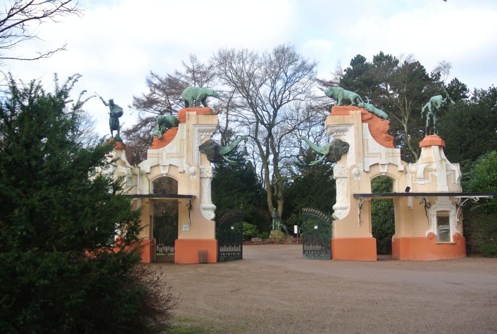 Hagenbeck