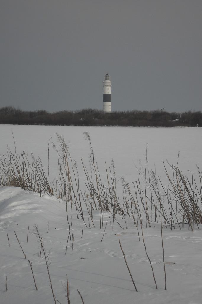 Sylt und Schnee