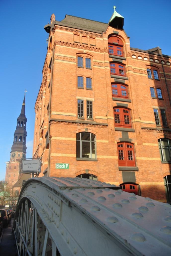 Speicherstadt 1