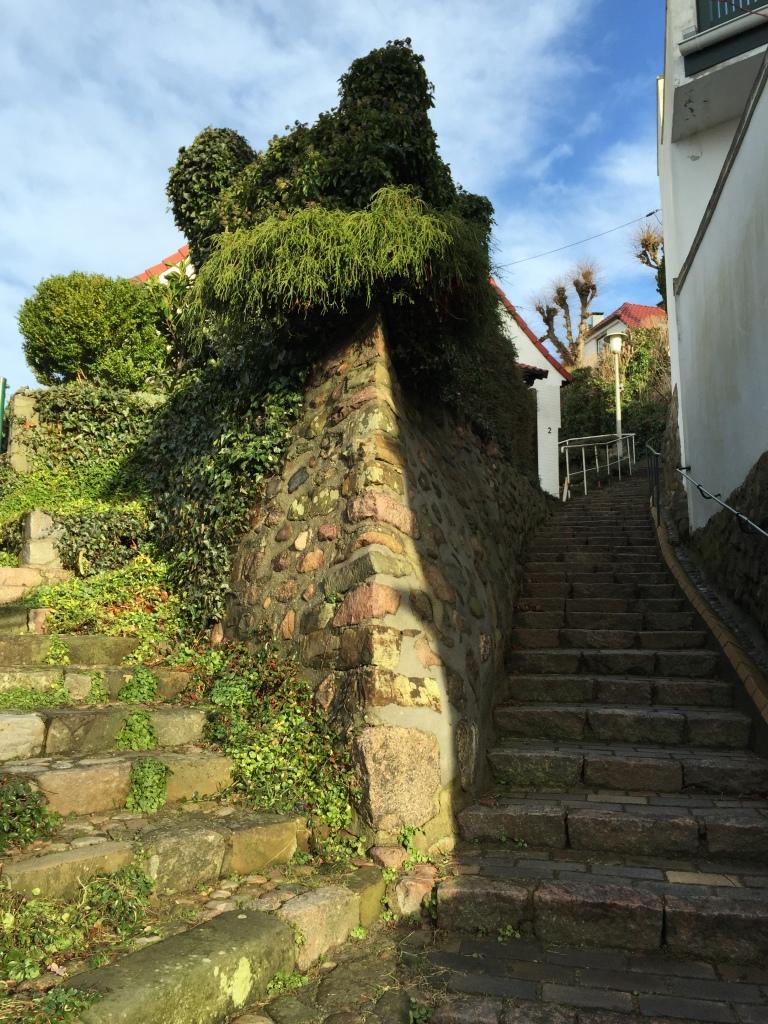 Treppe 7
