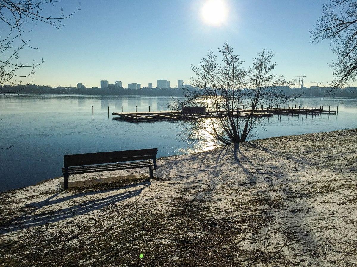 2016 - Ein Jahresrückblick mit Hinnerk