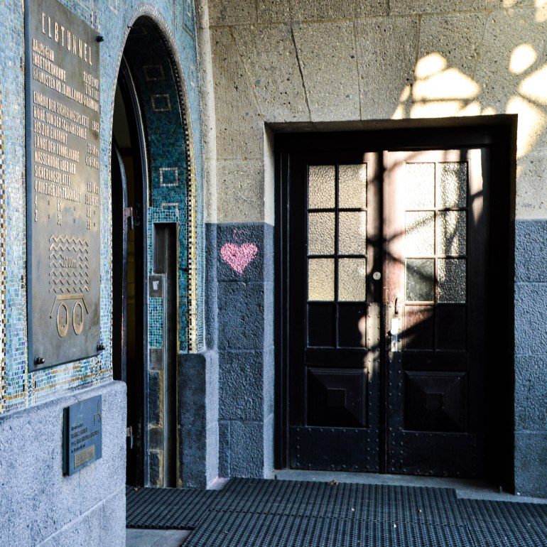 Sankt Pauli Elbtunnel