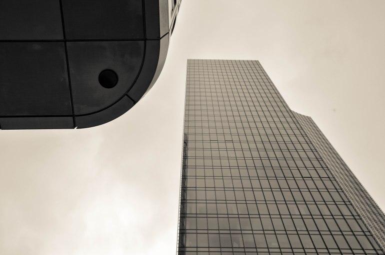 Frankfurt am Main - Mainhattan