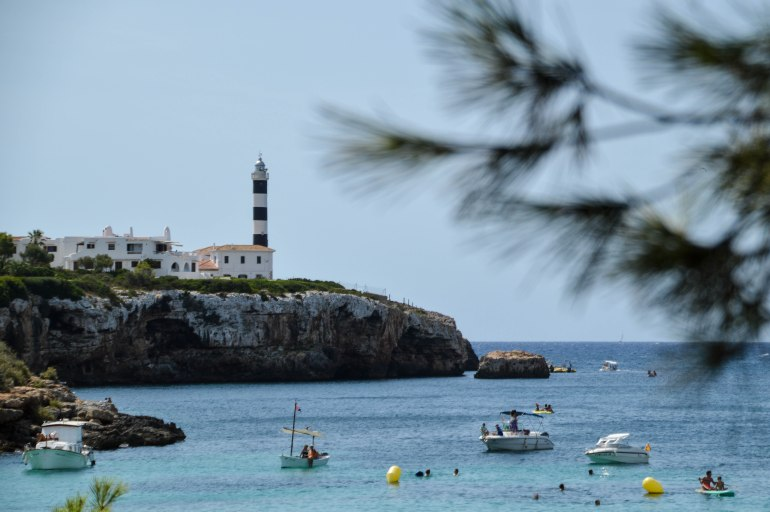 Mallorca - Portocolom